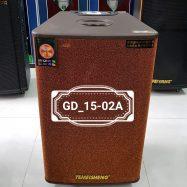 Temeisheng GD15-02A
