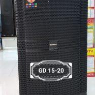Temeisheng GD15-20