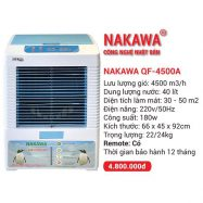 NAKAWA QF-4500A