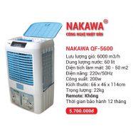 NAKAWA QF-5600
