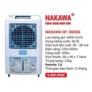 Máy làm mát không khí NAKAWA QF-5600A