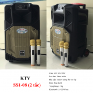 KTV SS1-08 (2 tấc)