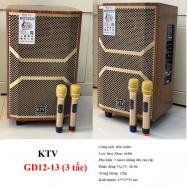 KTV GD12-13 (3 tấc)