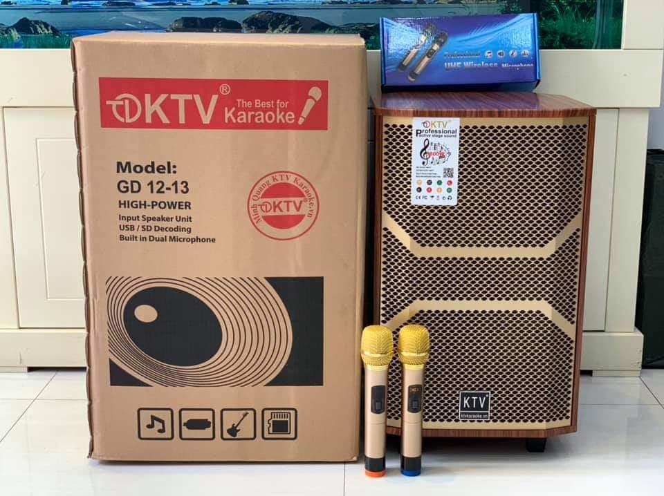 KTV GD12-13