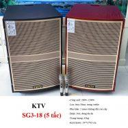 KTV SG3-18 (5 tấc)
