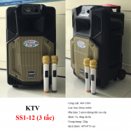 KTV SS1-12 (3 tấc)
