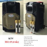 KTV SS1-15 (4 tấc)