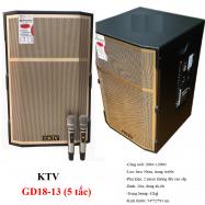 KTV GD18-13 (5 tấc)