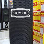Temeisheng GD215-03
