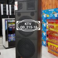 KTV QD215-16