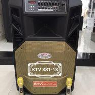 KTV SS1-18A