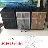 KTV SG10-15 (4 tấc)